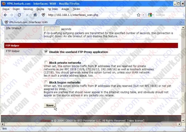 pfsense pptp vpn 03 02 605x431 pfSense PPTP vpn bağlantısı #3:Güvenlik İzinleri