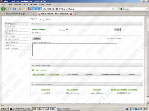 Endian-DHCP-Server-Kurulum-04