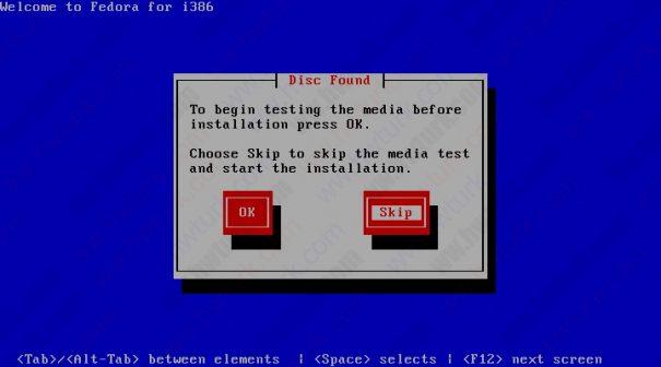 fedora 12 text kurulum 03 605x336 Fedora 12 düşük bellekle kurulum