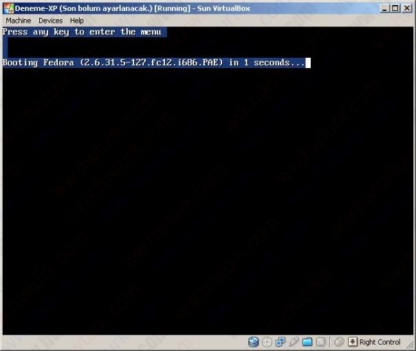 fedora farkli bolume kurulmasi 08 605x510 Fedora 12 Farklı Disk Alanına Kurulması