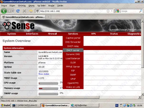 pfSense-DHCP-Server-Kurulumu-01
