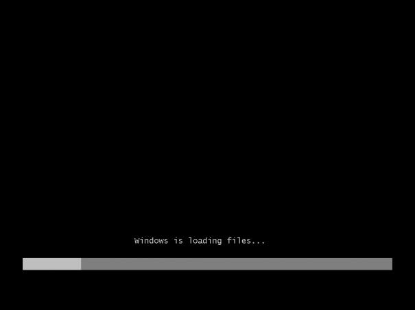 hyper v server 2008 kurulumu 001 605x453 Hyper v Server 2008 R2 Kurulumu