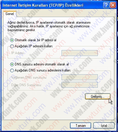 pfsense pptp vpn 05 02 pfSense PPTP vpn bağlantısı #5:Ağ Geçidini Düzenleme