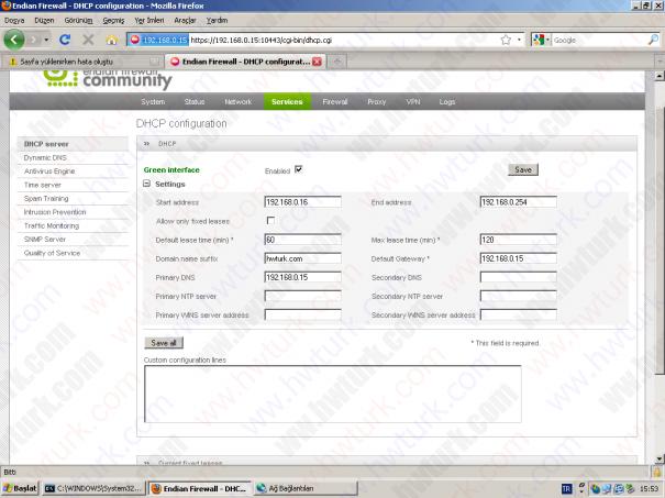 Endian-DHCP-Server-Kurulum-02