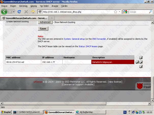 pfSense-DHCP-Server-ip-sabitlemek-03